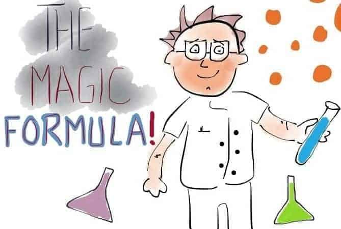My Magic Formula For Not Pissing People Off