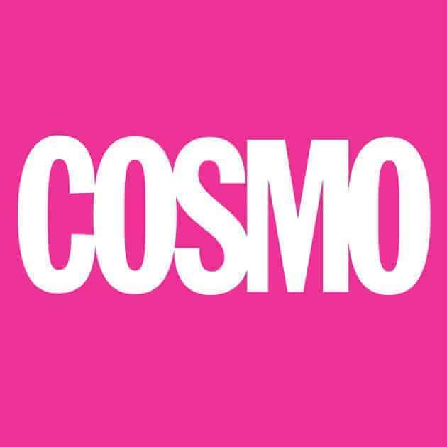 Oh, Hello Cosmo!