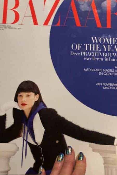 'Woman of the Year 2018'